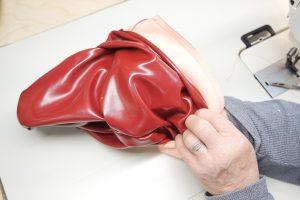 Sewing Cushion Pt.8 / www.vegasupholstery.com