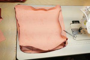 Sewing Cushion Pt.7 / www.vegasupholstery.com