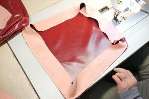 Sewing Cushion Pt.4 / www.vegasupholstery.com