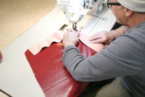 Sewing Cushion Pt.3 / www.vegasupholstery.com