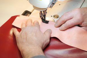 Sewing Cushion Pt.2 / www.vegasupholstery.com