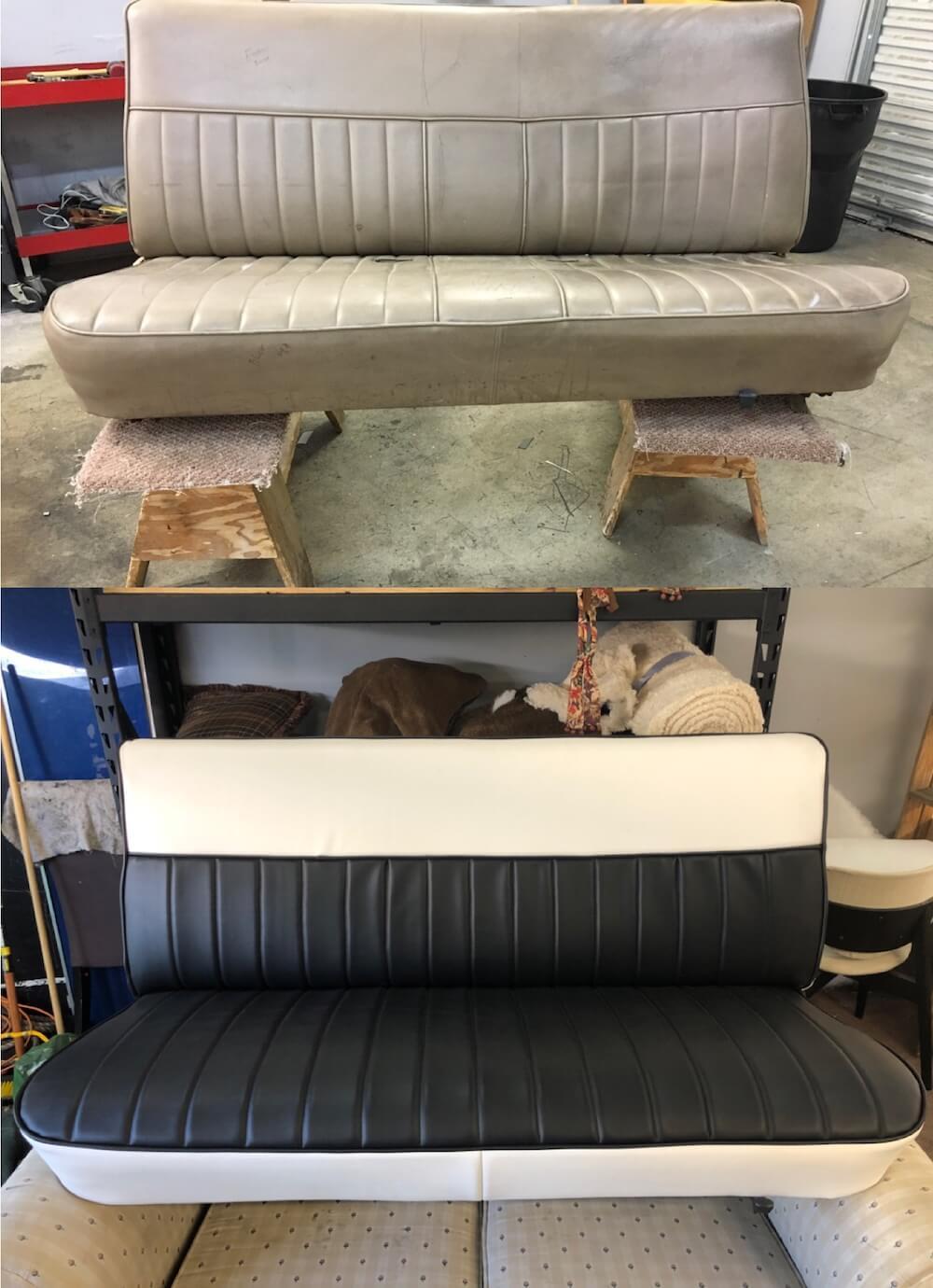 Vegas-Upholstery-Truck-reupholstered